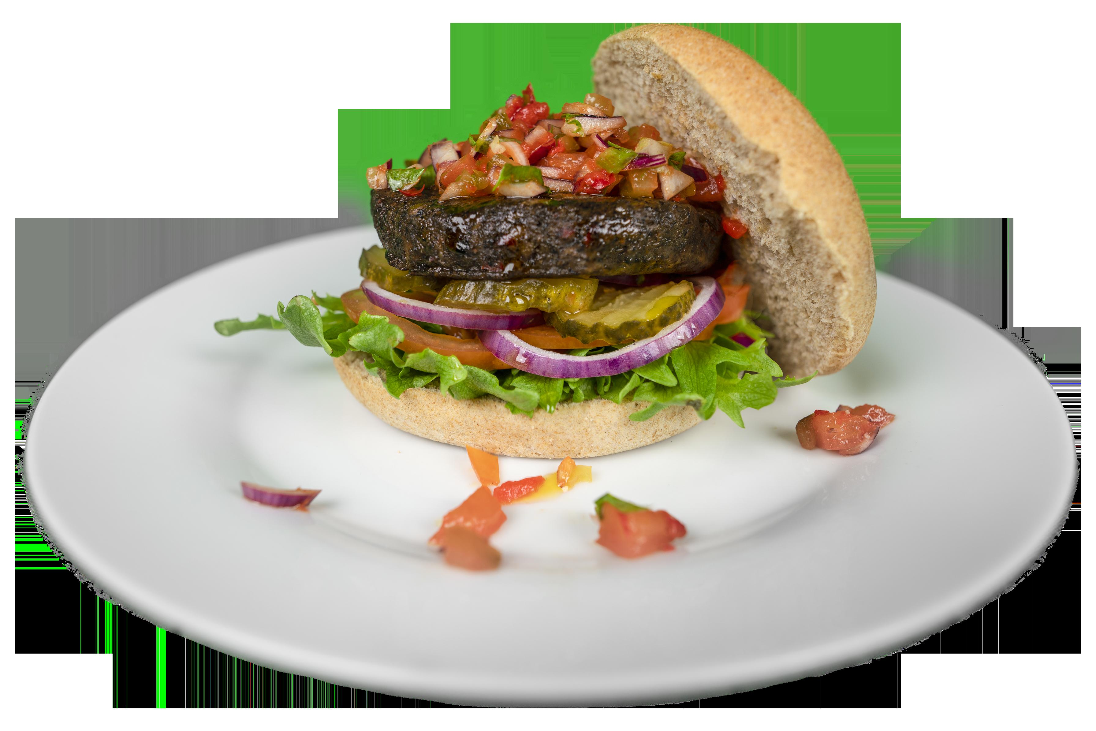 Sirissburger